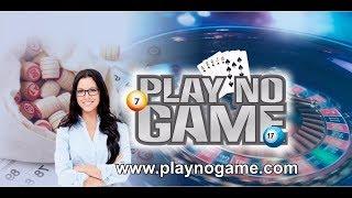 PLAY NO GAME - casino online ao vivo!