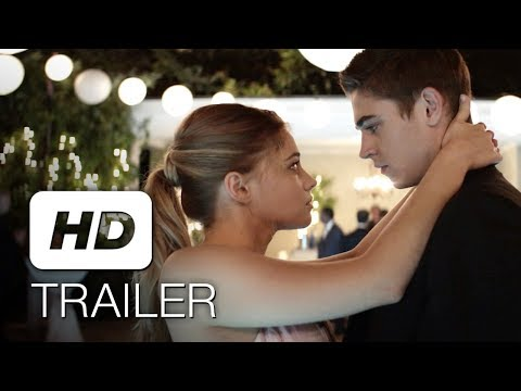 After - Official Trailer (2019) | Hero Fiennes-Tiffin, Josephine Langford