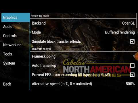 Ppsspp Cabela's North American Advernture Android 2017