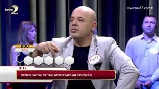 Kelime Oyunu: Polat Labar'dan yeni button!