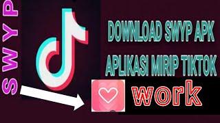 Beginih Cara Download Aplikasi Swyp Tiktok Yg Benar Youtube