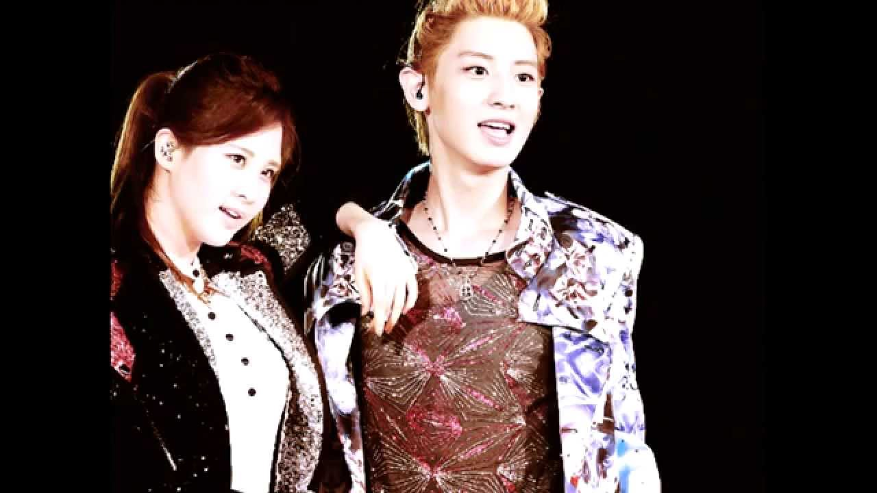 seohyun and chanyeol 2015 dating