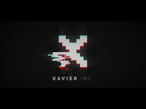 Glitch Logo Animation in After Effects