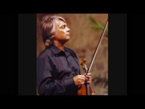 Boris Belkin, Sibelius Violin Concerto 1st mov. Part I