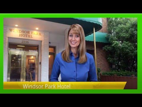 Windsor Park Hotel Reviews