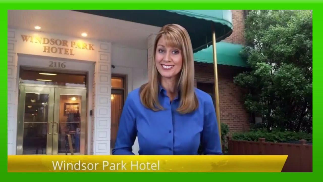 Windsor Casino Parking