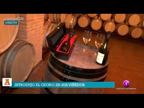 El Vino Más Caro Del Mundo Está En Cuenca. 20/04/2016.