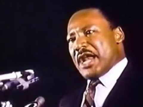 Martin Luther King I Have A Dream Inspirational Music MLK QUOTES