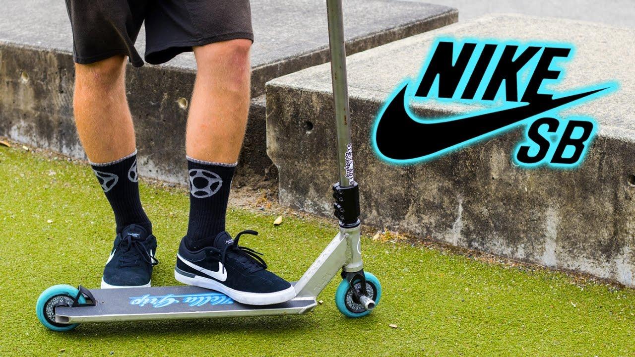 Alle nieuwe Scooter Brads Nike Youtube qzFqYw