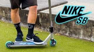 ALL NEW NIKE SCOOTER BRADS