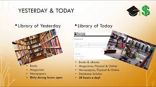 WC Library - Virtual Library Resources