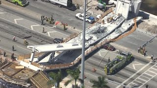 Six People Killed in Florida Bridge Collapse Have Been Identified thumbnail