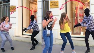 FUNNIEST REACTIONS!! Mannequin Prank 2019