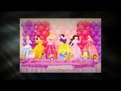 Decoraciones para fiestas infantiles y para fiestas de for Decoracion de fiestas para adultos