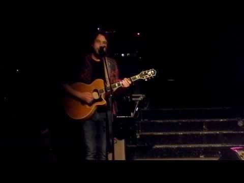 Perry O'Parson (supporting Christian Kjellvander) - Soulmate - live Milla-Club Munich 2014-02-24 mp3
