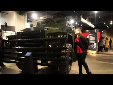 London Imperial War Museum