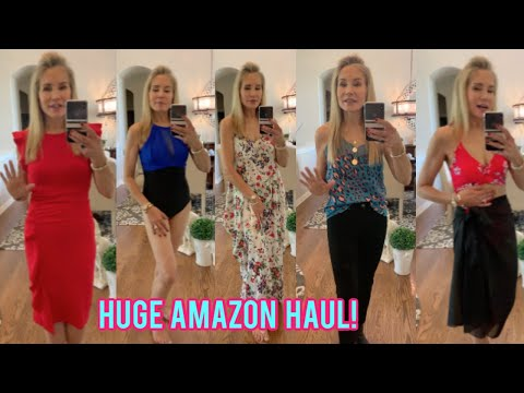 amazon-fashion-haul