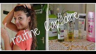 Routine Cheveux :D (+explication de ma couleur) Thumbnail