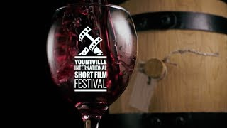 Yountville International Short Film Festival - Teaser
