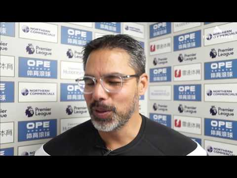 WATCH: David Wagner on Town's win against Newcastle United