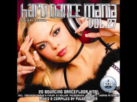Hard Dance Mania vol. 27
