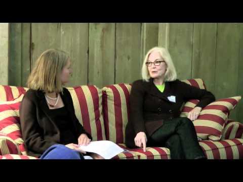Chesterwood: Judith Shea's Artistic Lifestyle