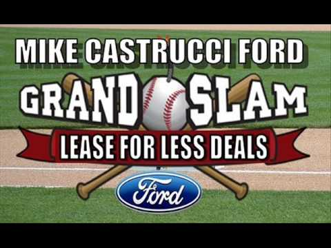 Mike Castrucci Ford Milford | Focus | Fusion