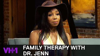 Sister Patterson Is Delusional About Tiffany Pollard's Pregnancy | Family Therapy With Dr. Jenn
