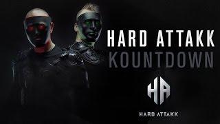 Hard Attakk - Kountdown