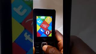 How to remove lock from itel 5613