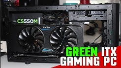Build an Energy Efficient $400 to $800 ITX Gaming PC 2015