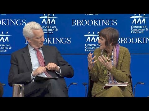 Should the U.S. enact a universal child allowance? - Keynote remarks 2