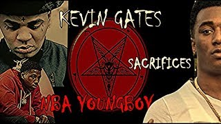 Kevin Gates Sacrifices NBA Youngboy! Fredo Bang is the Replacement?