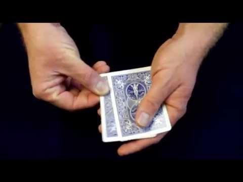 Best 3 Card Monte Variation Tutorial