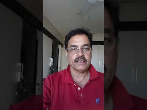 Dilip Vengsarkar speaks out on a Noise Free India