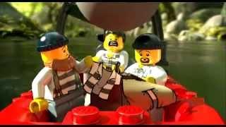 LEGO® City - Smash n