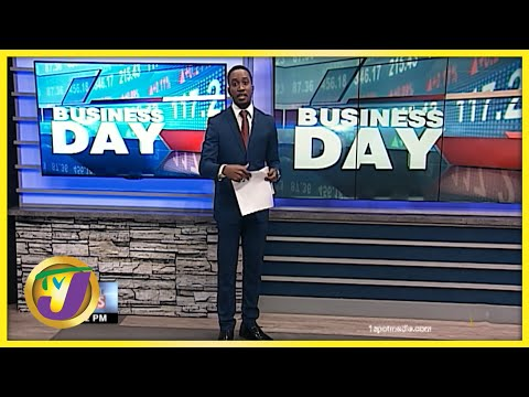 TVJ Business Day - August 26 2021