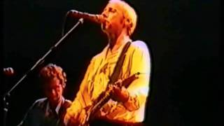 "Mark Knopfler ""Golden Heart"" 1996 Stockholm [amazing audio]"