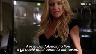 """Glee 4x01, """"La nuova Rachel"""" - Americano/Dance Again"""