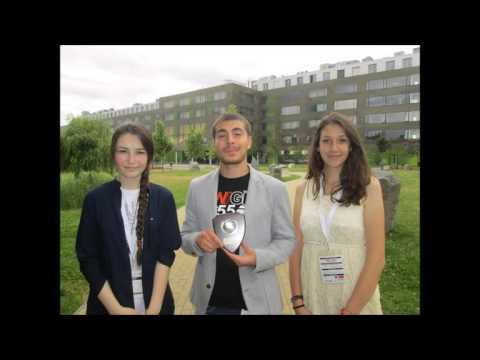 EduUSA Opportunity Funds Student- RUKIYE-AYSHE EGELI, High School of Mathematics and Science, Shumen