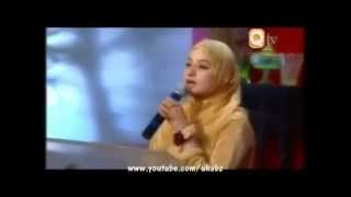 "Naat-e-Rasul (sm)""Thandi Thandi Hawa""- Huriya Rafiq Qadri"