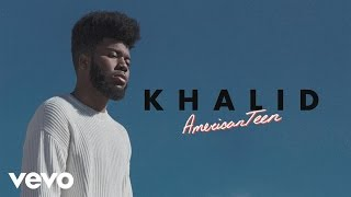 Khalid - Young Dumb & Broke (Audio)