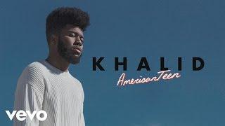 Download Khalid - Young Dumb & Broke (Audio)