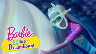Barbie France | La chasse aux trésors | Barbie LIVE! In the Dreamhouse | Poupées Barbie | Barbie