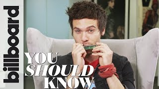 7 Things About Matthew Koma You Should Know! | Billboard