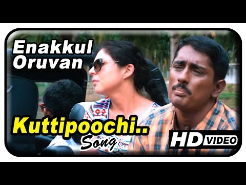 Enakkul Oruvan Movie Songs HD |...