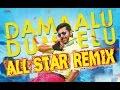 Bogan - Damaalu Dumeelu HD Video - All Star Remix - Jayam Ravi - Aravid Sami - D.Imman