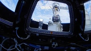 Take a Tour of The International Space Station