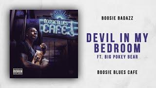 Boosie Badazz - Devil in My Bedroom Ft. Big Pokey Bear (Boosie Blues Cafe)