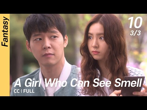 [CC/FULL] A Girl Who Can See Smell EP10 (3/3) | 냄새를보는소녀